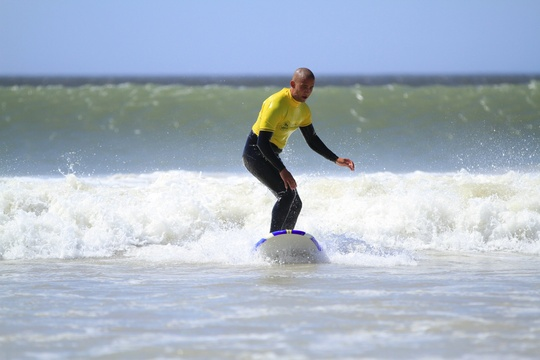 Surf Tour, Afroventures  Adventure Company
