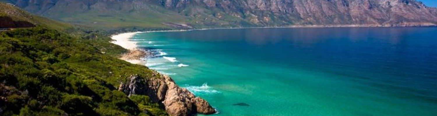 Port Elizabeth to Cape Town Tour
