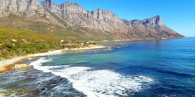 3 Day One Way Tour to Cape Town