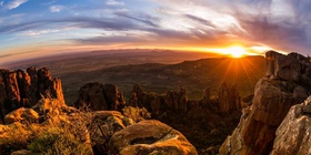 Addo to Karoo 4 Day Safari