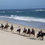 Horse riding, Port Elizabeth