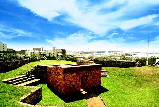 Fort Frederick, Port Elizabeth