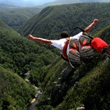 Port Elizabeth Bungy and Skydive Tour