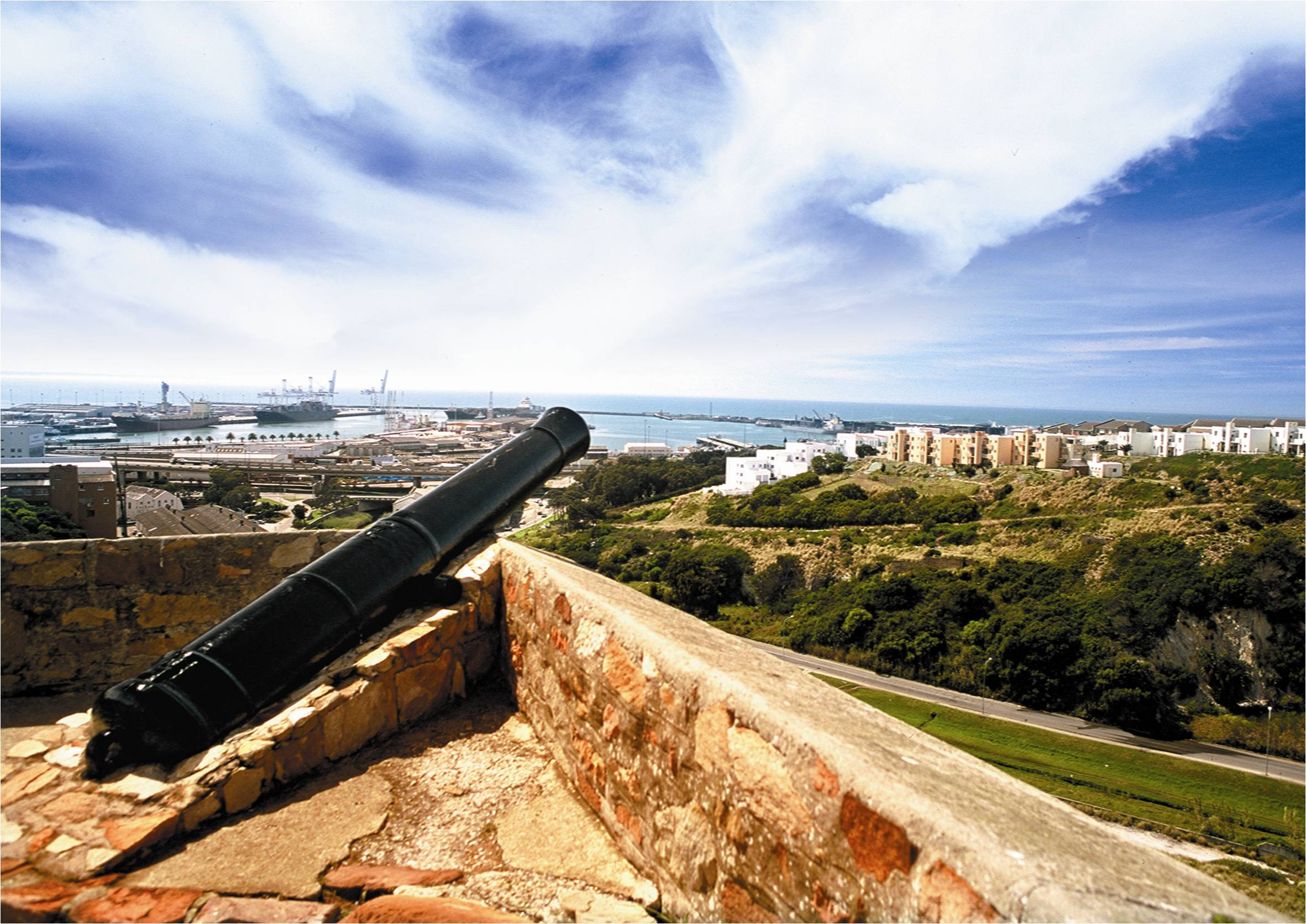 Port elizabeth city walking city tour - Drive from port elizabeth to cape town ...